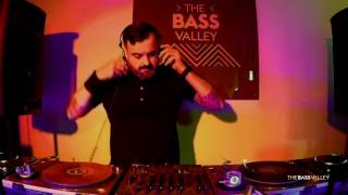 Funk D'Void - Live @ The Bass Valley 2016