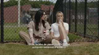 Orange Is The New Black - Season 3 3x05 Piper & Alex Scenes #3 (VOSTES)