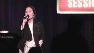 Alexa Green - I Believe in You and Me (The Four Tops)