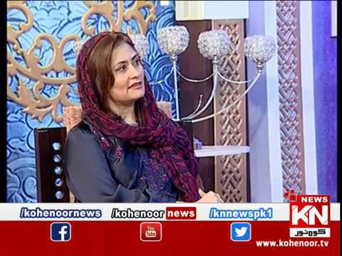 Good Morning 24 September 2019 | Kohenoor News Pakistan