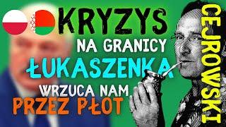 SDZ124/1 Cejrowski: NIE MA UNII, NIE MA NATO 2021/8/23 Radio WNET