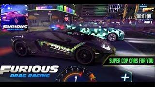 Furious 8 Drag Racing | by Hammerhead Studio | Racing | Android Gameplay HD