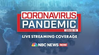 Watch Full Coronavirus Coverage - March 27 | NBC News Now (Live Stream)