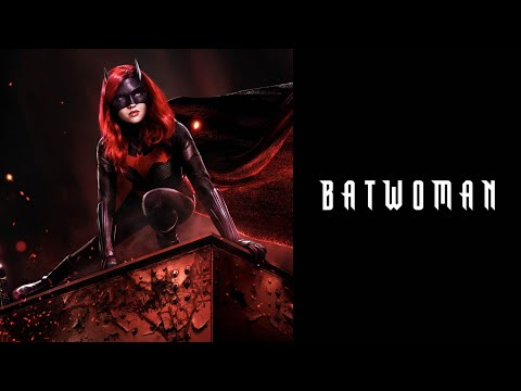 Valerie Broussard - From the Ashes (Batwoman - 1x06)