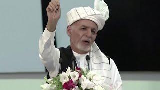 Afghanistan To Free Hard-core Taliban Prisoners
