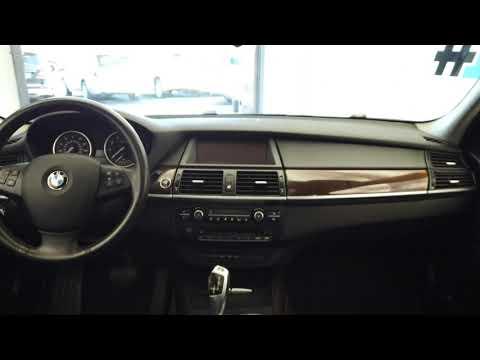 Pre-Owned 2013 BMW X5 xDrive35i Premium