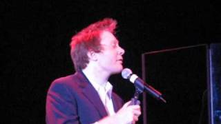 When I See You Smile by Clay Aiken, NYC, video by toni7babe