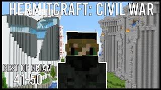 Hermitcraft 6: BEST OF GRIAN (Episodes 41-50)