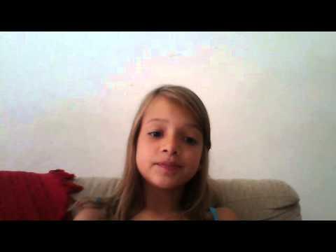 Vídeo da webcam de 13 de fevereiro de 2014 9:58