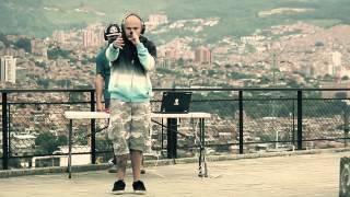 Desamparados - Benzina  (Video)