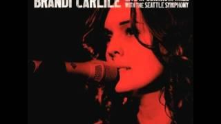 Brandi Carlile - The Story - Live At Benaroya Hall With The Seattle Symphony w/ lyrics