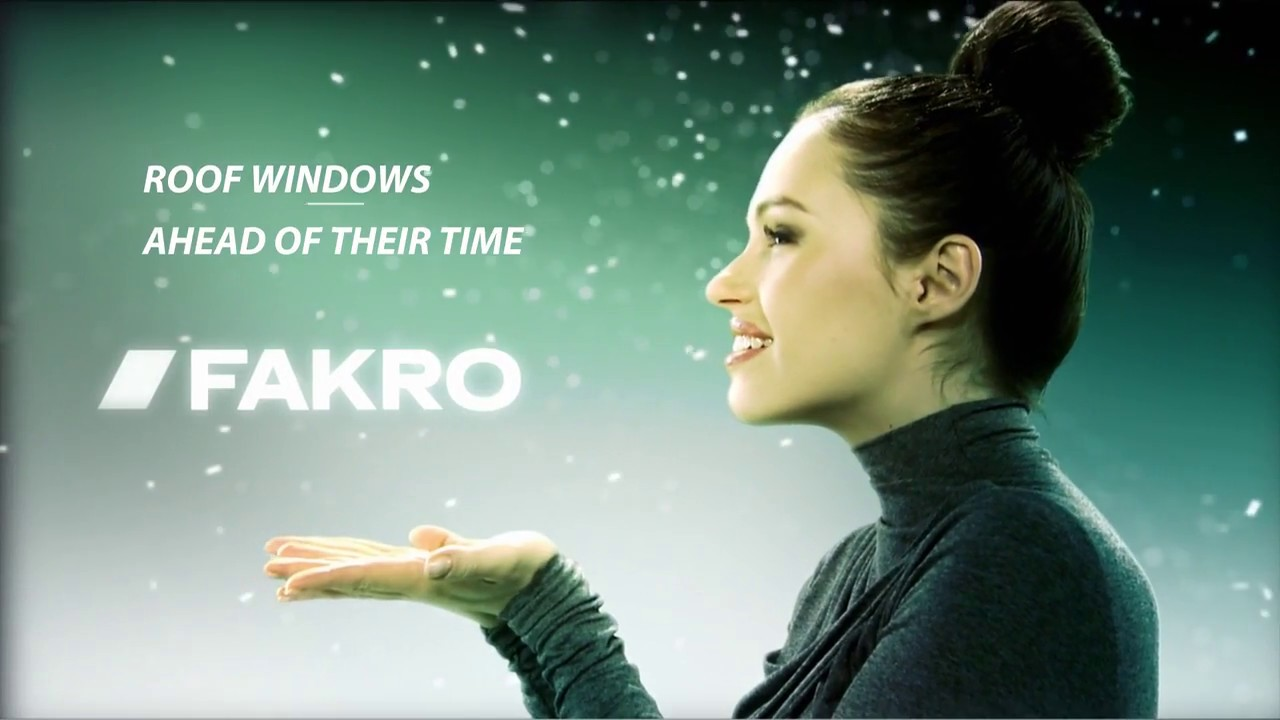 Roof Windows - Drivers of Innovation - Fakro
