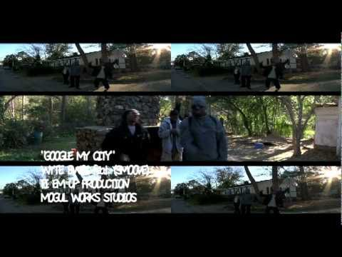 WYTE BWOI feat. (SMOOVE) GOOGLE MY CITY