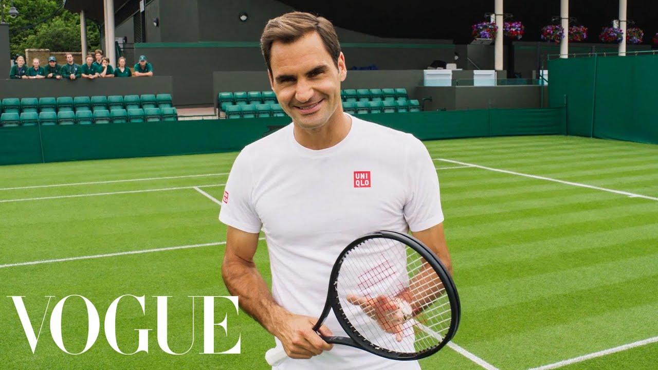 Федерер и Надаль проведут благотворительный матч в ЮАР