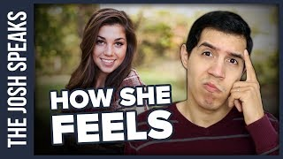 Signs a Girl is Hiding Her True Feelings For You