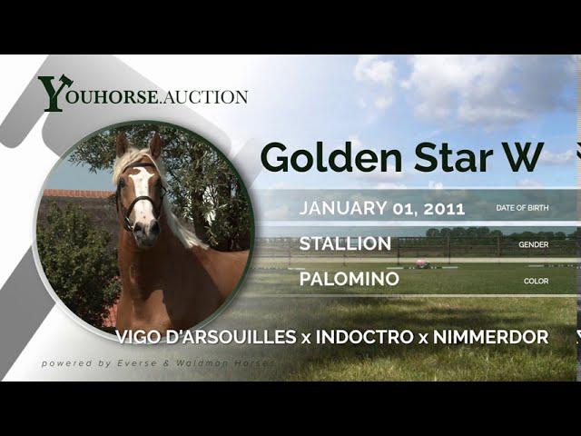 Golden Star W