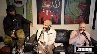 The Joe Budden Podcast - One Mic