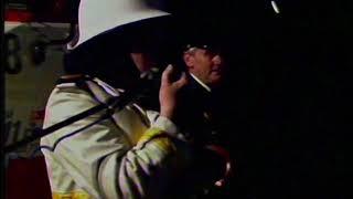 Late TV: Echt Overdracht oude brandweerauto aan vrijwilligers (1986)