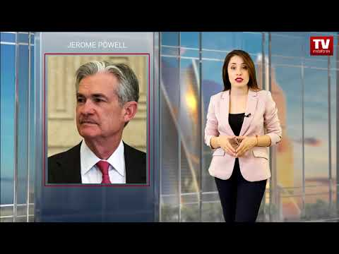 Jerome Powell Boosts US Dollar