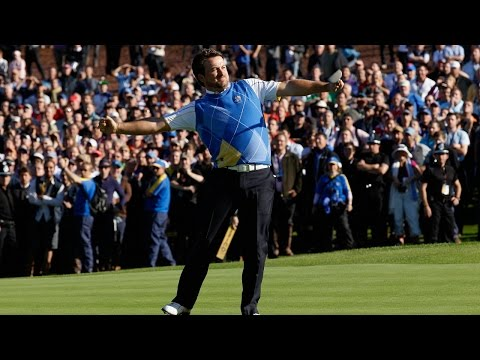 Ryder Cup 2010 – Celtic Manor