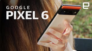 Google Pixel 6 and Google Pixel 6 Pro review