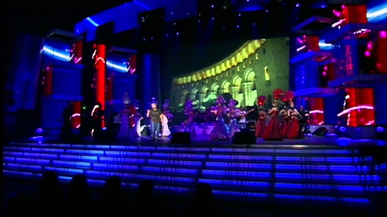 Tata Simonyan – Concert in Moscow // ©