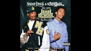 Let's Go Study - Snoop Dogg Feat. Wiz Khalifa (Mac And Devin Go To High School)