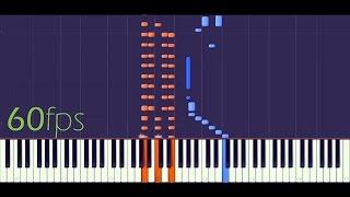 mozart k310 1st movement