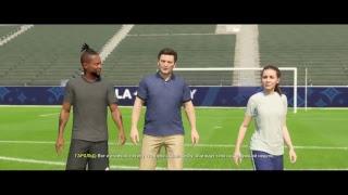 Алекс Хантер Возращается молодое дарование ждёт очередное приключение в футбольной жизни! Глава #5,6