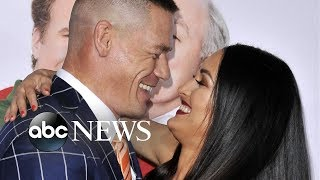 Inside the split between John Cena and Nikki Bella