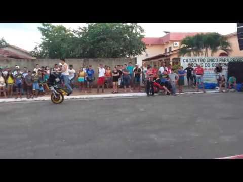 Moto show em araguanã Tocantins 2017