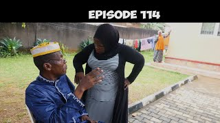 Haji has tried to prove Hajat that he has got stamina ,this has been because Hajat has showed Haji lot of love and care which made Haji scare that his Hajat can be taken by other men with stamina but this has made Teebe un comfertable .Just enjoy it also.       #SteciaMayanja #SteciaAndTheHouseGirl #AlmagicRecords #LeilahKalanzi #Kacapizo