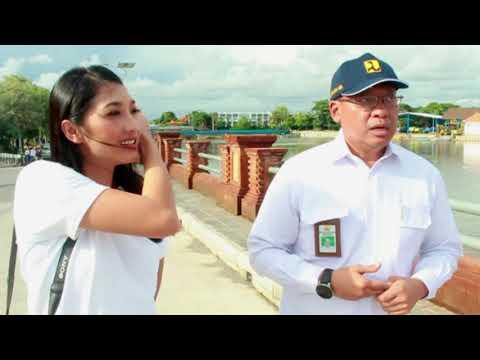 Thumb Jendela Infrastruktur BWS Bali - Penida || Eps. Waduk Muara Nusa Dua