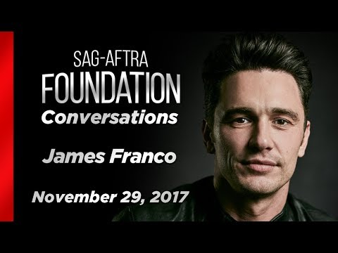 Conversations with James Franco
