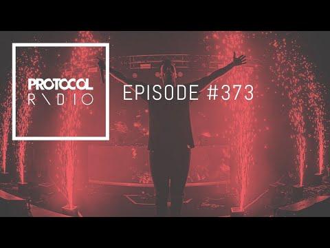 Protocol Radio 373 by Nicky Romero (#PRR373)