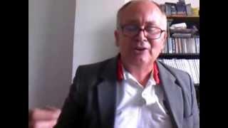 Video Klaunovo blues - Josef Bartoš / Petr Havlina Provinský 8 8 2013