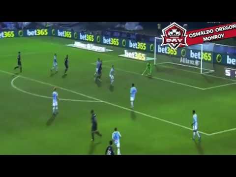 Cristiano Ronaldo Amazing Fail 2017 vs CELTA