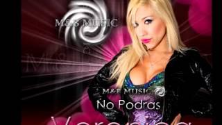 VERONICA-NO PODRAS