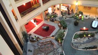 World Golf Village Renaissance Hotel : inside | St. Augustine, FL 04082017 :vid1 of 7