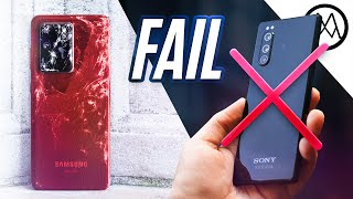 12 BRUTAL Smartphone Fails they want you to forget