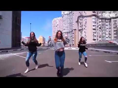"""Танец на песню """"Оу Гаджет"""""""