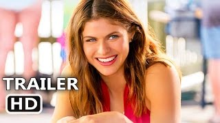 "BAYWATCH Official ""Baes"" Trailer (2017) Alexandra Daddario, Dwayne Johnson Comedy Movie HD"