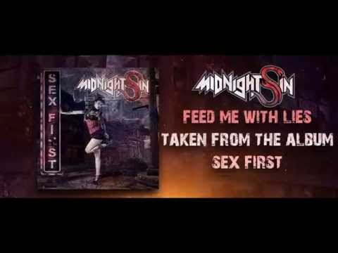 midnight Sin - feed me with lieS (Lyric Video)