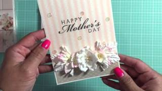 Mothers Day cards!!