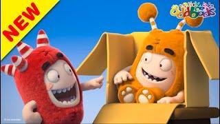 Oddbods | Nouveau | ACTIVITÉ D'ÉTÉ | Dessins Animés Amusants pour les Enfants HD