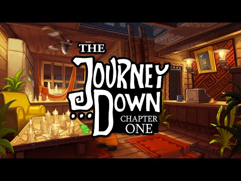 The Journey Down: Chapter One - Official Trailer thumbnail