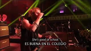 ► Good Girls - 5 Seconds of Summer ღ live [Sub en Español] (lyrics)