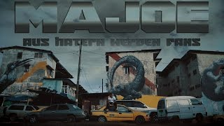 Majoe ✖️► AUS HATERN WERDEN FANS ◄✖️ [ official Video ] prod. by Juh-Dee