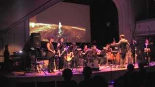 "Hotel Elefant in Concert -- ""Prisoner's Cinema"" by Richard Carrick"