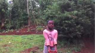 preview picture of video 'MISSIONE AGOSTINIANI SCALZI  IN CAMERUN 2012'